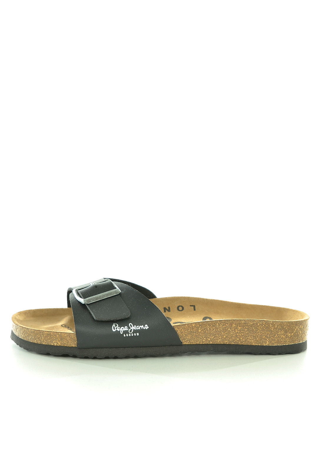 Tongs / Claquettes  Pepe jeans BIO PMS90010 999 BLACK