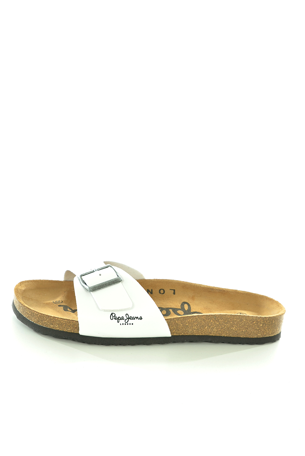 Tongs / Claquettes  Pepe jeans BIO PMS90010 800 WHITE