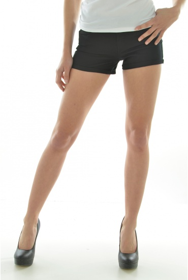 NYNNE SOLID SHORTS - FEMME ONLY