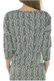 VERO MODA: WOOD 3/4 TOP