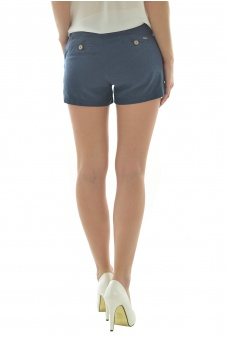 ONLY: SUMMERLOVE LINEN SHORTS