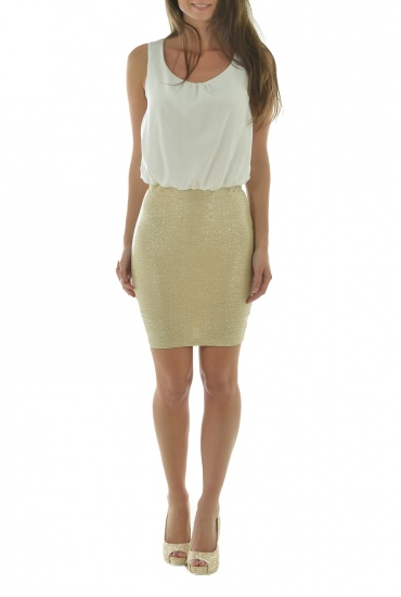 LILIAN S/L DRESS - FEMME ONLY