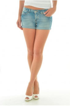 CARRIE LOW DNM SHORTS BJ - FEMME ONLY