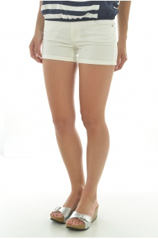 NYNNE SOLID SHORTS PNT - FEMME ONLY