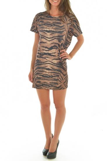 FEMME VERO MODA: WILD DRESS FF 49