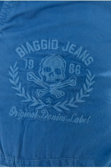 BIAGGIO JEANS: FUROR B