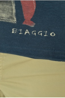 MARQUES BIAGGIO JEANS: LANTOR