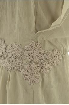 FEMME VERO MODA: SMAILE S/S SHORT DRESS