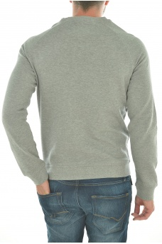 RAFFA SWEAT HOOD/CREW - HOMME JACK AND JONES