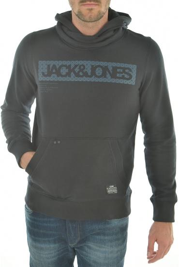 HOMME JACK AND JONES: BARTO SWEAT HOOD CORE
