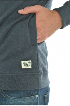 HOMME JACK AND JONES: MIKE SWEAT HOOD
