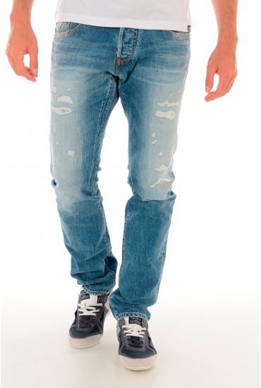 M43A02-D19F1-REYW-3 - HOMME GUESS JEANS