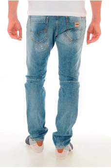 GUESS JEANS: M43A02-D19F1-REYW-3