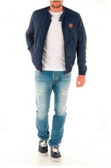 HOMME GUESS JEANS: M43A02-D19F1-REYW-3
