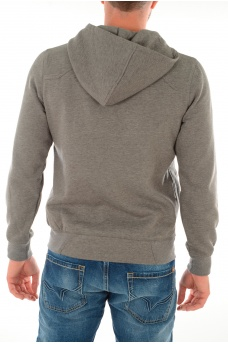 HOMME JACK AND JONES: CATO SWEAT HOOD CORE