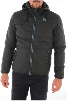 LOCK NYLON JACKET - HOMME JACK AND JONES
