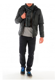 HOMME JACK AND JONES: LOCK NYLON JACKET