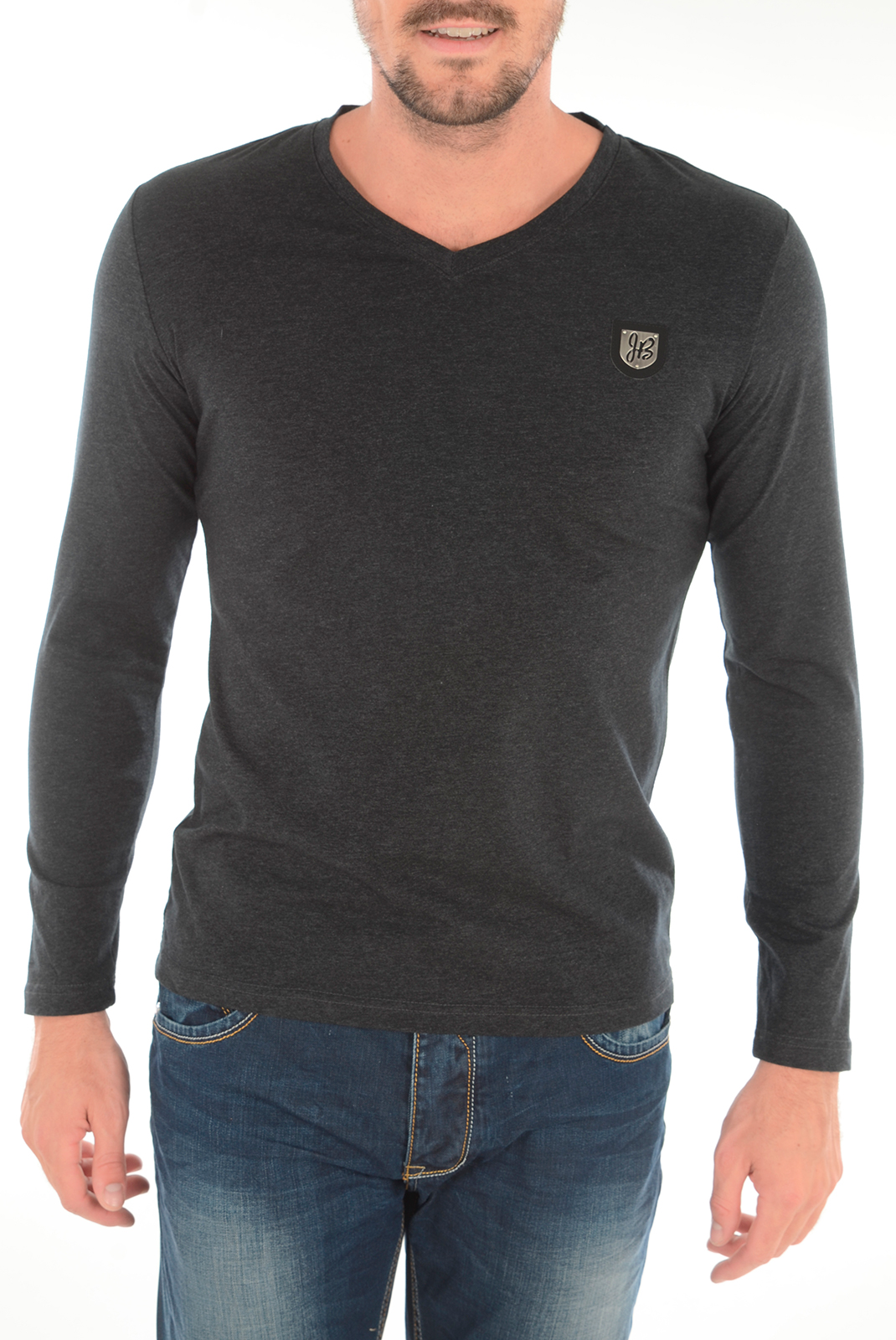 Tee Shirt Biaggio Jeans Homme S,m,l,xl