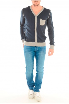 PM200985H254 PAICE - HOMME PEPE JEANS