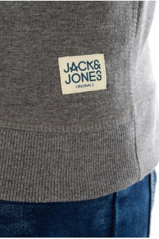 TAKETHEM HOOD / CREW - HOMME JACK AND JONES