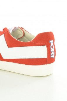 TOPSTAR SUEDE OX - HOMME PONY