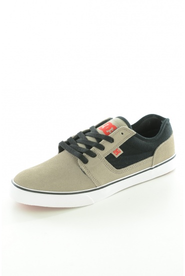 HOMME DC SHOES: TONIK