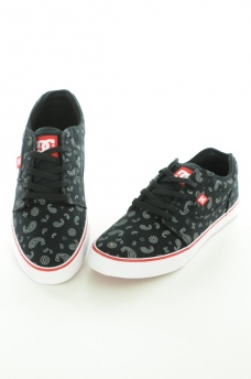 DC SHOES: TONIK