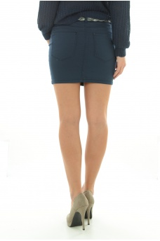 VERO MODA: FLASH  LW SHORT SKIRT-GU100