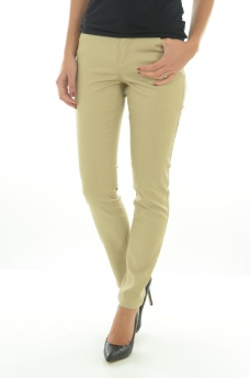 NYNNE SKINNY SOFT PANTS NOOS - FEMME ONLY