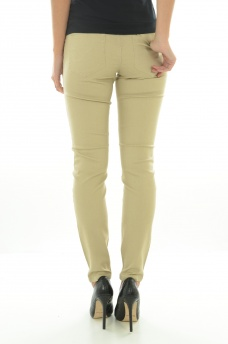 ONLY: NYNNE SKINNY SOFT PANTS NOOS