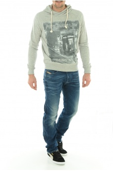 PM580634 RIEDER - HOMME PEPE JEANS
