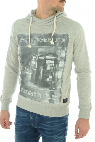 HOMME PEPE JEANS: PM580634 RIEDER
