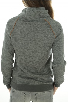 ONLY: ANGIE L/S HIGHNECK