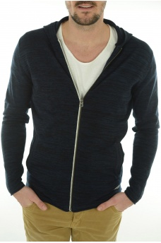 SPEED KNIT CARDIGAN TTT - HOMME JACK AND JONES