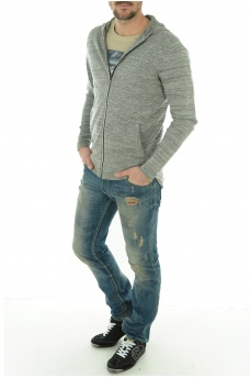 HOMME JACK AND JONES: SPEED KNIT CARDIGAN TTT