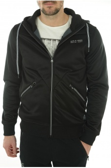 HOMME JACK AND JONES: COROD SWEAT HOOD
