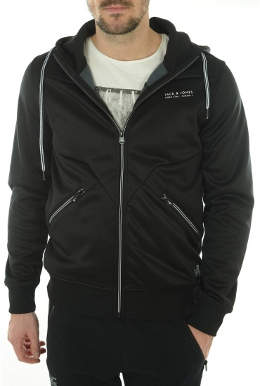 ROD SWEAT HOOD - HOMME JACK AND JONES