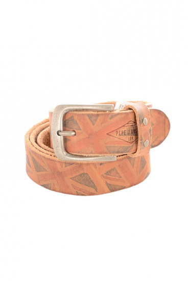 HOMME PEPE JEANS: PM020419 LYDON BELT