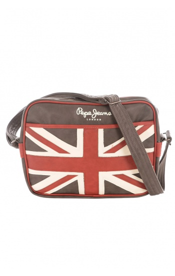 PM030283 OTIS BAG - HOMME PEPE JEANS