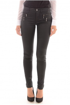 MARQUES ONLY: NEW OLIVIA COATED PANT NOOS