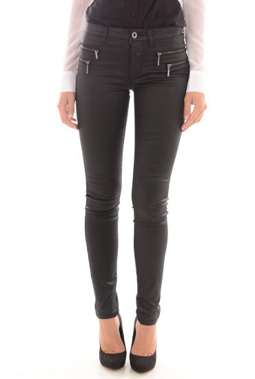 NEW OLIVIA COATED PANT NOOS - MARQUES ONLY