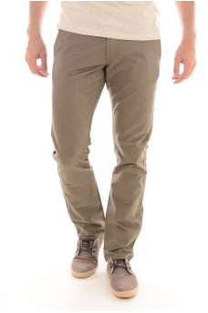 THREE PARIS CHINO PANT - HOMME SELECTED