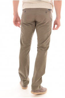 SELECTED: THREE PARIS CHINO PANT