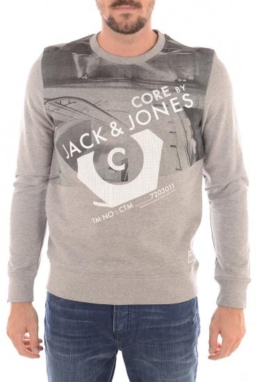 MARQUES JACK AND JONES: HOOVER SWEAT CREW NECK