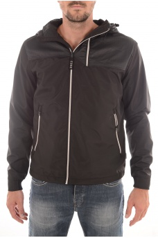 JACOB LIGHT JACKET - HOMME JACK AND JONES