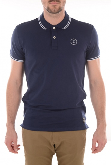 THOM POLO SS - Soldes JACK AND JONES