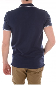 JACK AND JONES: THOM POLO SS