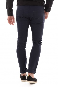 HOMME SELECTED: LUCA 5 POCKET PANT HX