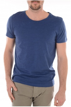 PIMA DAVE SS O-NECK - MARQUES SELECTED