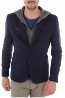 SELECTED: NEW PRO HOOD BLAZER